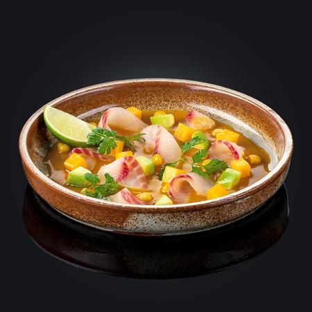 Перуанское севиче