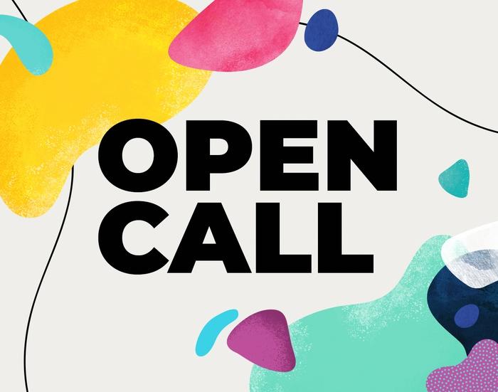 Open Call для современных художников!