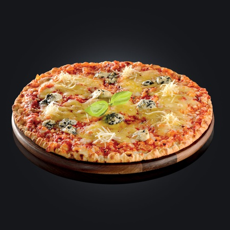 Четыре сыра/Quattro formaggi