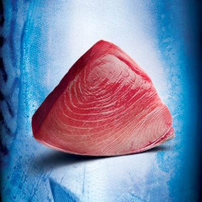 Тот самый тунец