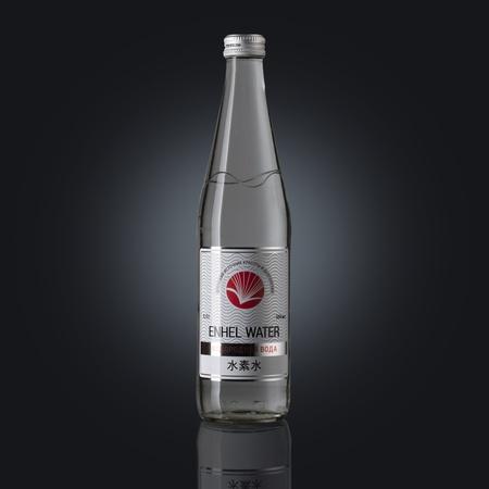 Водородная вода Энхель 500 мл. (стекло)