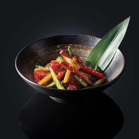 Ясай wok